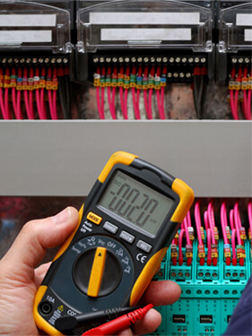 Installation, Testing, & Commissioning Services